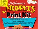 Muppets Print Kit