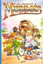 Jim Henson's Muppets Annual 1981