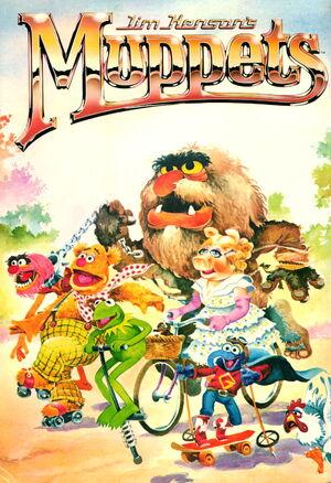 Muppetannual1981