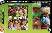 Muppets-Blu-ray-Walmart