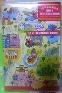 Usj2011planner 1