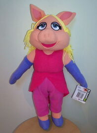 Australia 2012 disney plush large piggy 50cm
