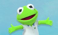 Baby Kermit 2018 background