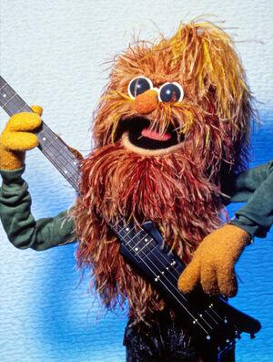 Beard jhh