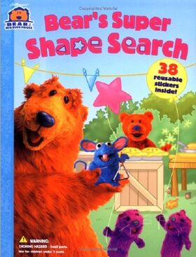 Bearssupershapesearch