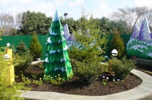 Busch gardens williamsburg 2009 forest of fun 14