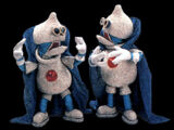 Aliens (Muppet Show)