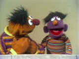 Ernie Impersonators