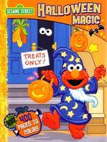 Halloweenmagic