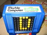 Sesame Street Marble Computer