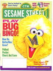 May 2000 ss mag
