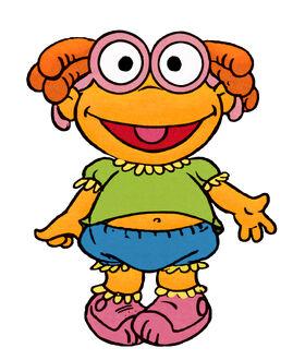 MuppetBabies-BabySkeeter