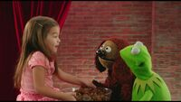 Muppet Moments Raisins