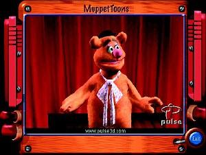 Muppettoons