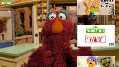 Sesame Street Can You Tell-y Me How to Get to a Billion?