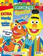 Sesamstrasse magazine 01-2008