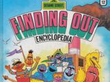 Sesame Street Finding Out Encyclopedia 12: The S Book