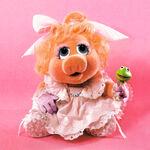 BabyPiggy-Puppet