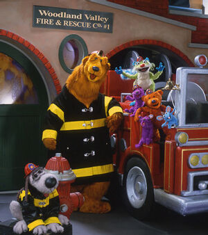 Bear.firehouse