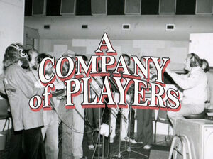 Company of players