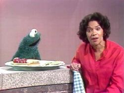Cookie-Maria healthysnacks