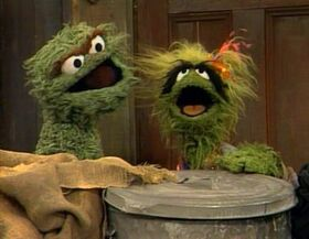 CoupleofGrouches