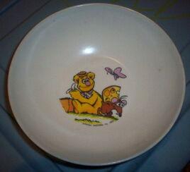Deka plastics muppet plate daryl cagle 7
