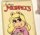 Miss Piggy beauty products