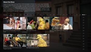 HBO Max Sesame Street