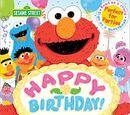 Happy Birthday! (book)