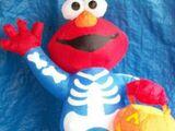 Elmo inflatables