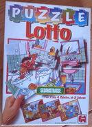 Jumbo puzzle lotto 1