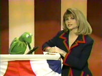 Kermit-Markie