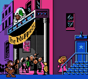 Muppets GameBoy Color 01