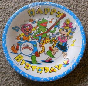 Pa plates