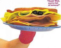 Sandwich-crafts