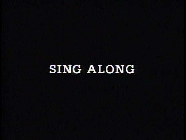 Sing Along | Muppet Wiki | FANDOM powered by Wikia