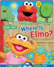Where Is Elmo?