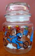 Anchor hocking candy jar daryl cagle 3