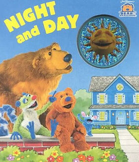 Book.Night and Day