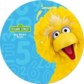 Cracker Barrel vinyl Big Bird's Best A