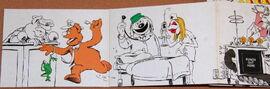 Crayola color 'n play 8