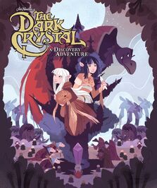 Dark Crystal Discovery Adventure