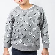 Drake general store 2017 faces sweatshirt