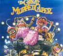 The Great Muppet Caper posters (McDonald's)