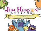 Jim Henson Designs