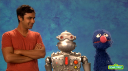 Kunal-Robot