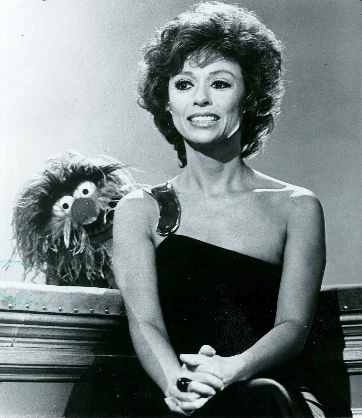 Rita Moreno, National Women's History Month