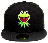 New era kermit head cap