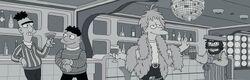 Simpsonsgaybar